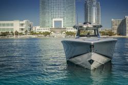 2018 - Nor-Tech Boats - 450 Sport