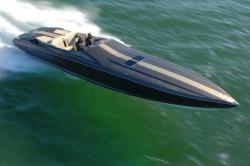 2018 - Nor-Tech Boats - 477 SPX