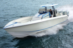 2018 - Nor-Tech Boats - 344 GT