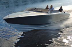 2018 - Nor-Tech Boats - 320 MC