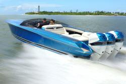 2018 - Nor-Tech Boats - 360 MC Flyer