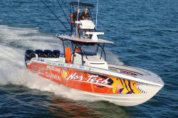 2018 - Nor-Tech Boats - 392 Super Fish