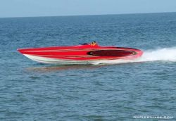 2018 - Nor-Tech Boats - 427