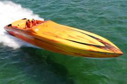 2018 - Nor-Tech Boats - 527