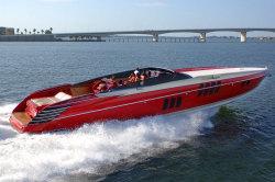 2018 - Nor-Tech Boats - 80 Roadster
