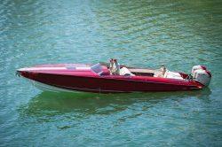 2020 - Nor-Tech Boats - 360 Monte Carlo Flyer