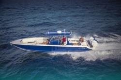 2020 - Nor-Tech Boats - 390 Sport