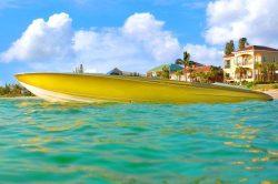 2020 - Nor-Tech Boats - 420 Monte Carlo
