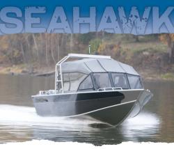 2015 - North River Boats - Seahawk OB 21-
