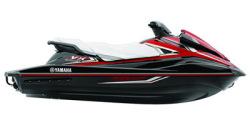 2016 - Yamaha Marine - VX Deluxe