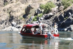2018 - Northwest Boats - 22 Signature Series