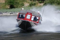 2017 - Northwest Boats - 24- Signature Series