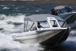 2017 - Northwest Boats - 208 Northstar Inboard