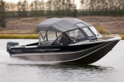 2017 - Northwest Boats - 208 SeaStar OB