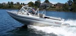 2018 - Northwest Boats - 196 Freedom Inboard