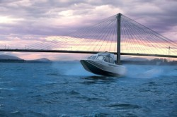 2018 - Northwest Boats - 208 SeaStar OB
