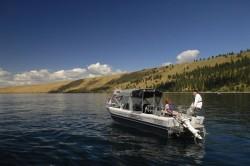 2018 - Northwest Boats - 228 Lightning Inboard