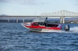 2018 - Northwest Boats - 218 Lightning OB