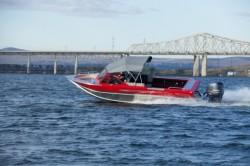 2018 - Northwest Boats - 228 Lightning OB