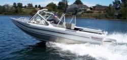 2019 - Northwest Boats - 196 Freedom Inboard