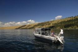 2019 - Northwest Boats - 218 Lightning Inboard