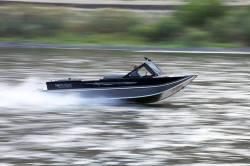 2020 - Northwest Boats - 218 Northstar Inboard