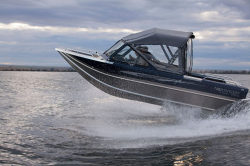 2020 - Northwest Boats - 206 Freedom Outboard