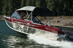 2020 - Northwest Boats - 208 Lightning OB