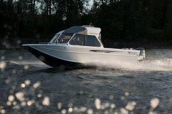 2020 - Northwest Boats - 218 Lightning OB