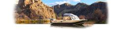2020 - Northwest Boats - 20 Compass XT