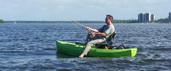 2018 - Nu Canoe - Frontier 10