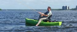 2019 - Nu Canoe - Frontier 10