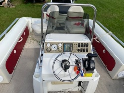 Used Pontoon Boats Pennsylvania For Sale