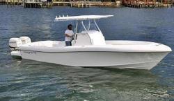 2020 - Ocean Master Marine - 296 LH