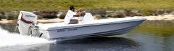 2020 - Ocean Master Marine - 186 Flats