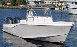 2009 - Ocean Master Marine - 31 Express