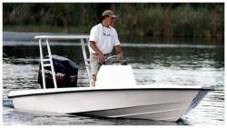 2011 - Ocean Express Boats - 186 Flats