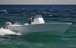 2011 - Ocean Master Marine - 27 Ocean Skiff