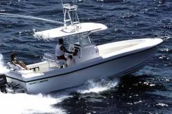 2011 - Ocean Master Marine - 27 Hybrid