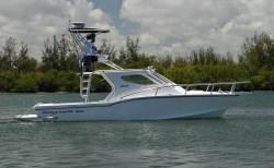 2011 - Ocean Express Boats - 31 Express