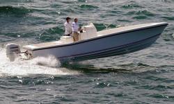 Ocean Master Marine - 27 Ocean Skiff