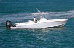 Ocean Master Marine - 336 Center Console