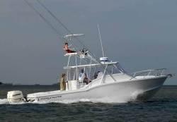 2013 - Ocean Master Marine - 31 Express