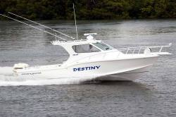 2013 - Ocean Master Marine - 310 Sport Cabin