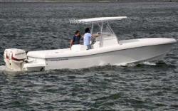 2015 - Ocean Master Marine - 296 LH