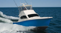 2014 - Ocean Yachts - 37 Billfish