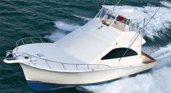 2014 - Ocean Yachts - 50 Super Sport