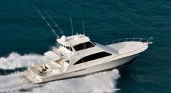 2014 - Ocean Yachts - 73 Super Sport