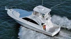 2011 - Ocean Yachts - 46 Super Sport