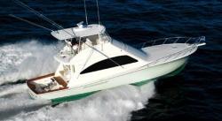 2011 - Ocean Yachts - 54 Super Sport